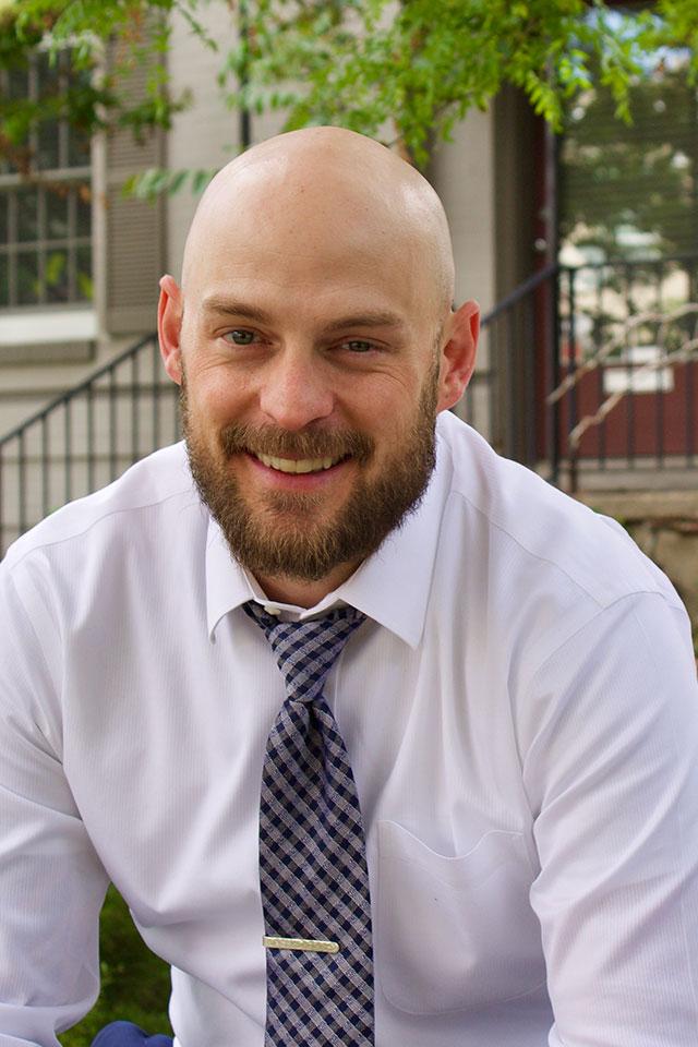 Casey Krizman, Criminal Defense Attorney