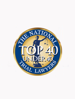 The National Top 40 under 40 Trial Lawyers